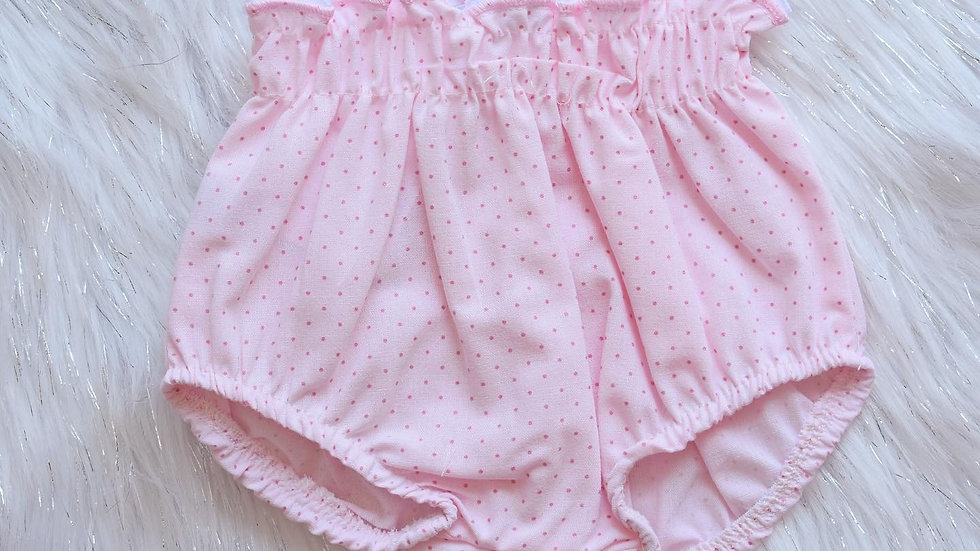 Pink Bella Bloomer