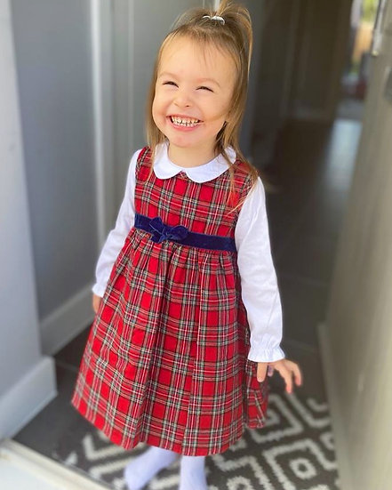 Maddison Mae Dress