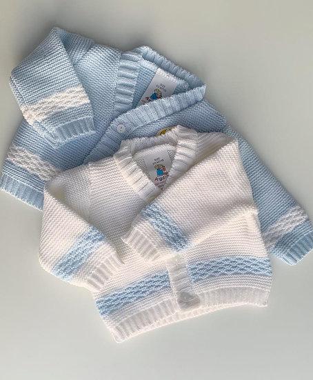 Noah Knit Cardigan