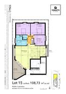 Cybele logement 15