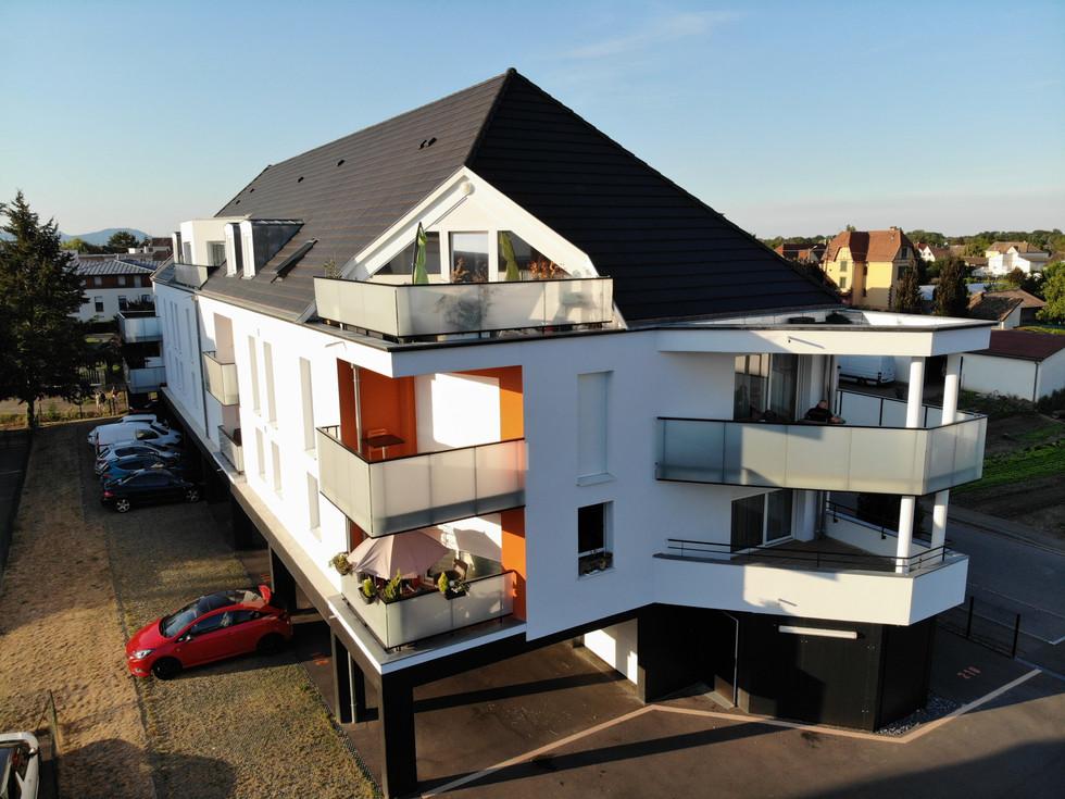 Toniutti immobiler : conception, construction, vente, location sur Colmar et sa région