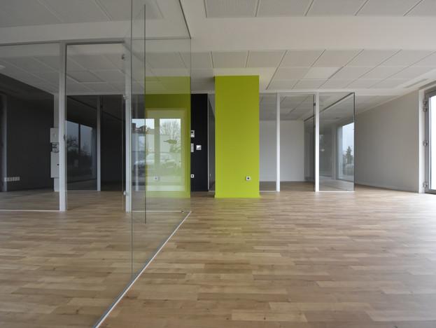 Plateau de location de bureaux prposé par Toniutti au 142 Workspace à Colmar