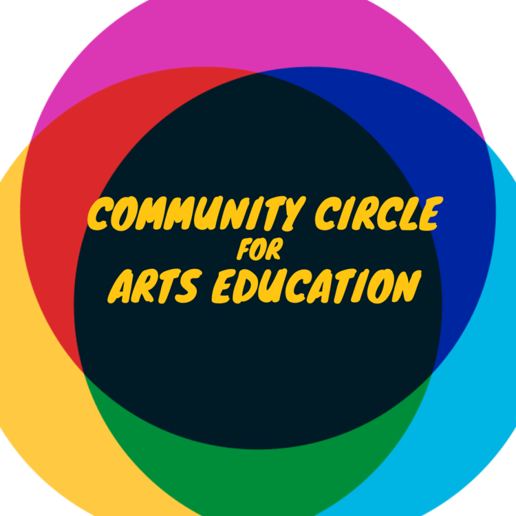 Community Circle for Arts Education