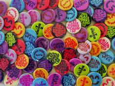 How can teaching artists organize power?