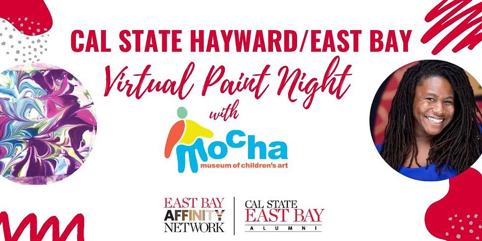 Cal State Hayward/East Bay