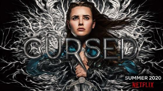 TV Series - Cursed - 2020
