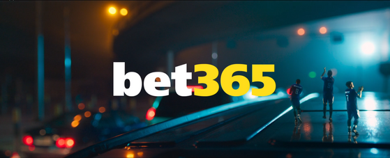 Commercial - Bet365 - Traffic