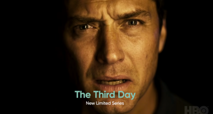 TV Series - The Third Day - 2020