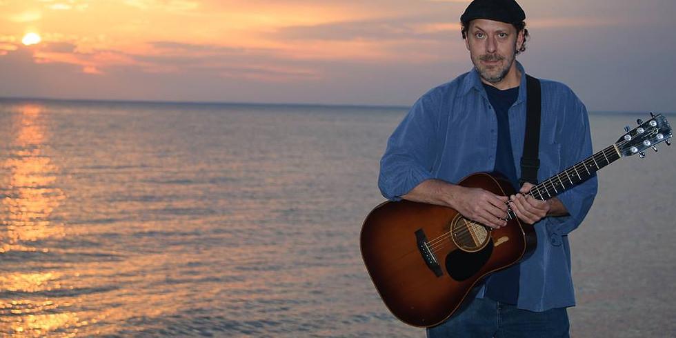 Jimmy Lee Hannaford @ The Crawfish Shack