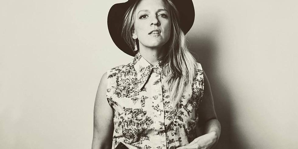 Sarah Burton - The Shed Main Stage
