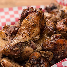 Pound of Wings