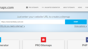 What Is Sitemap | Need, Creation & Installation of Sitemap in Website?
