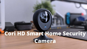 Cori HD Smart Home Security Camera