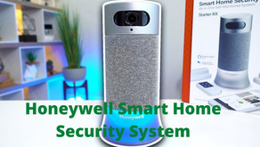 Honeywell Smart Home Security System Review