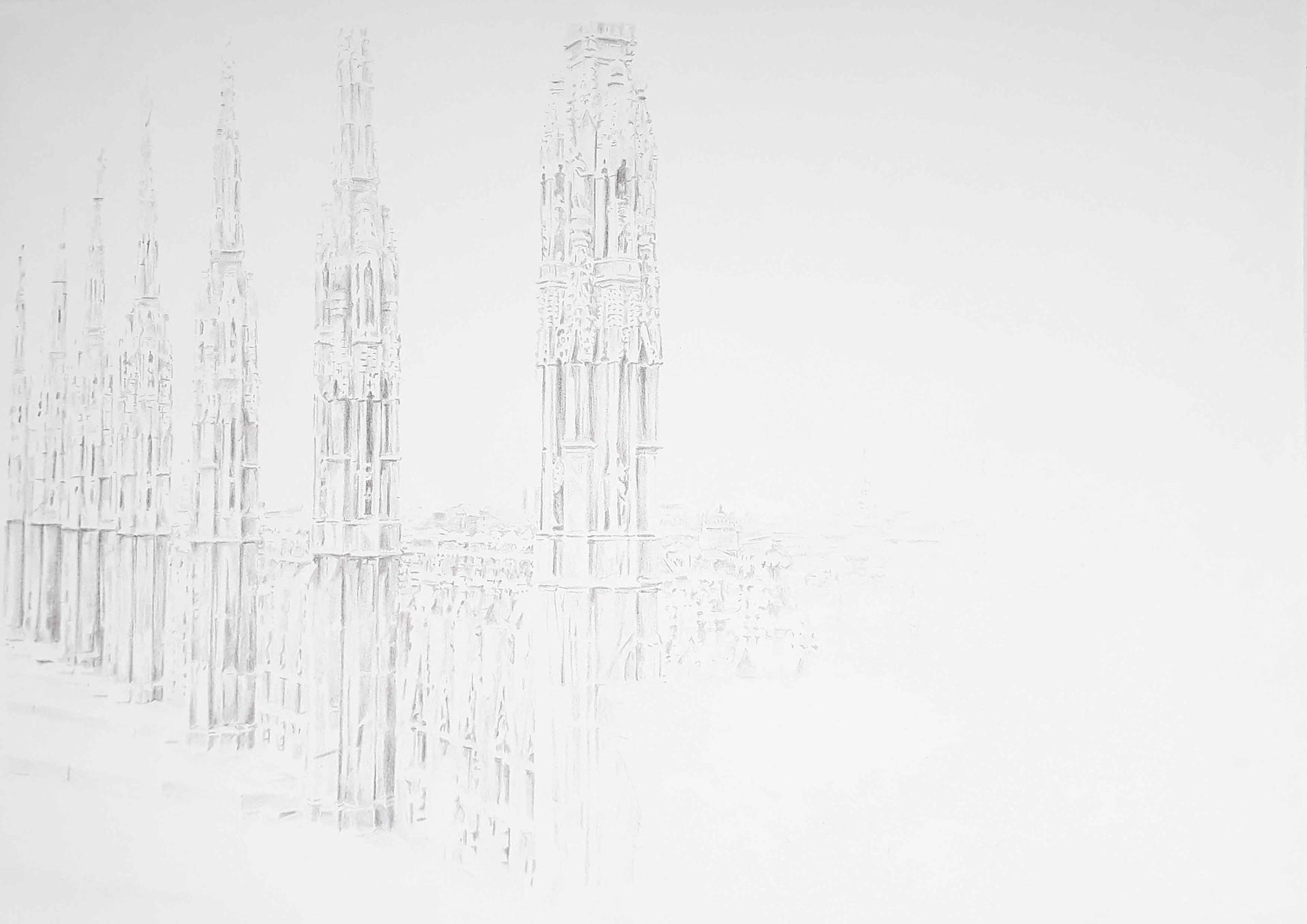 El Duomo / 15 11 2019