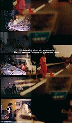 images en couleurs de scènes de repas