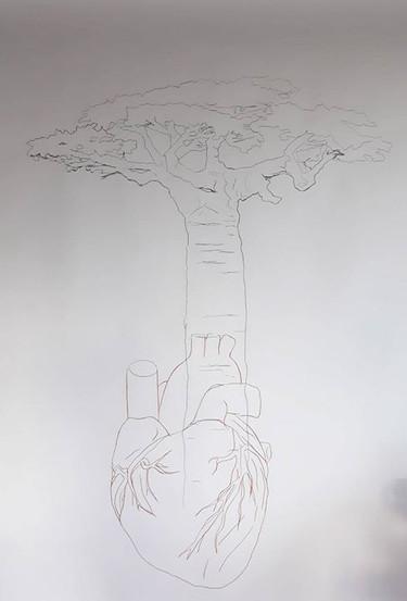 Baobab mon amour