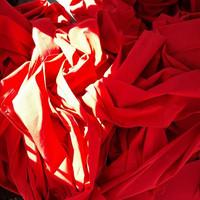 La marque rouge