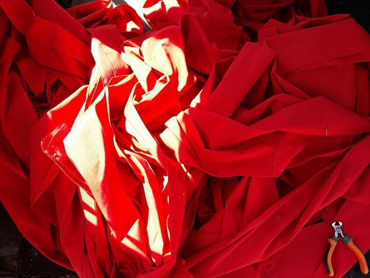 La Marque Rouge est décrochée..jpg