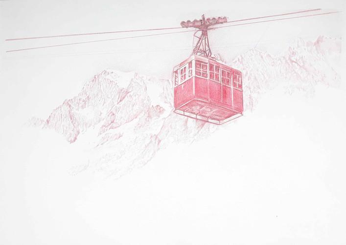 La montagne / 10 11 2019