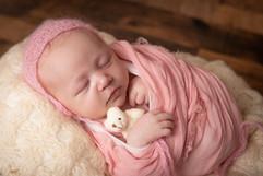 Sleeping Infant