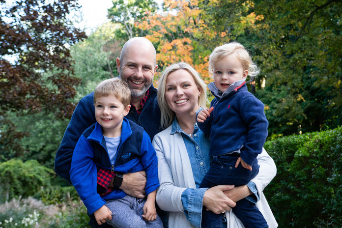 Family Photography - Wanless Photography