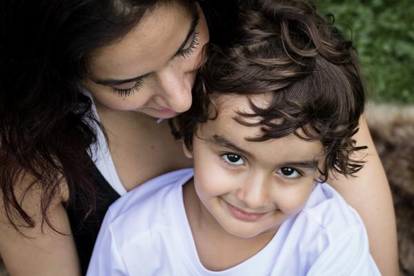 Child Wanless Photography