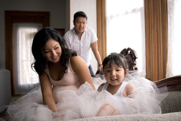 Family Wanless Photography