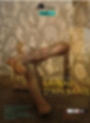 La peau d'Aïn Baadj, mise en scène Elodie Vuillet, musique Julien Gauthier