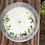 Thumbnail: Coconut Lime Verbana Organic Soy Wax Candle
