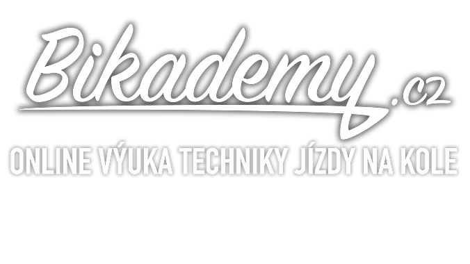 bikademy online vyuka MTB logo