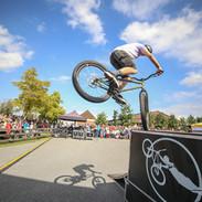 ondra šenk_bike o'clock show