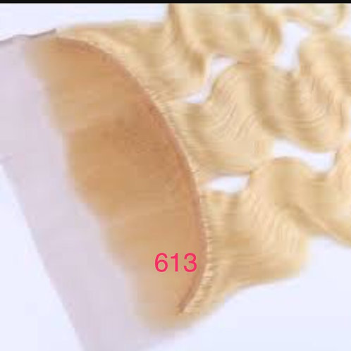 HD Lacefrontal color 613