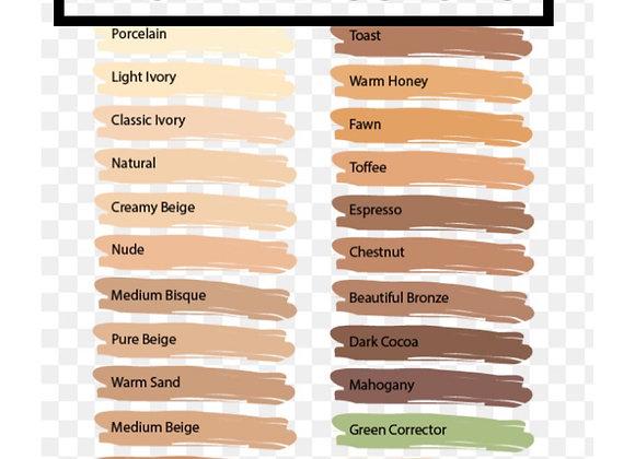 Lace Melt  ( click dot for colors)
