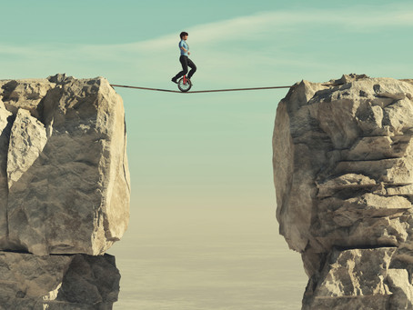 Avoiding the Chasm in the Legal Industry