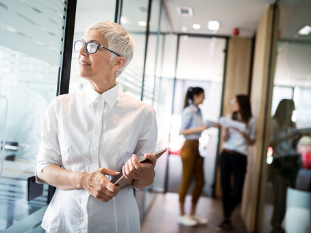 The New Career Path for Retiring Lawyers