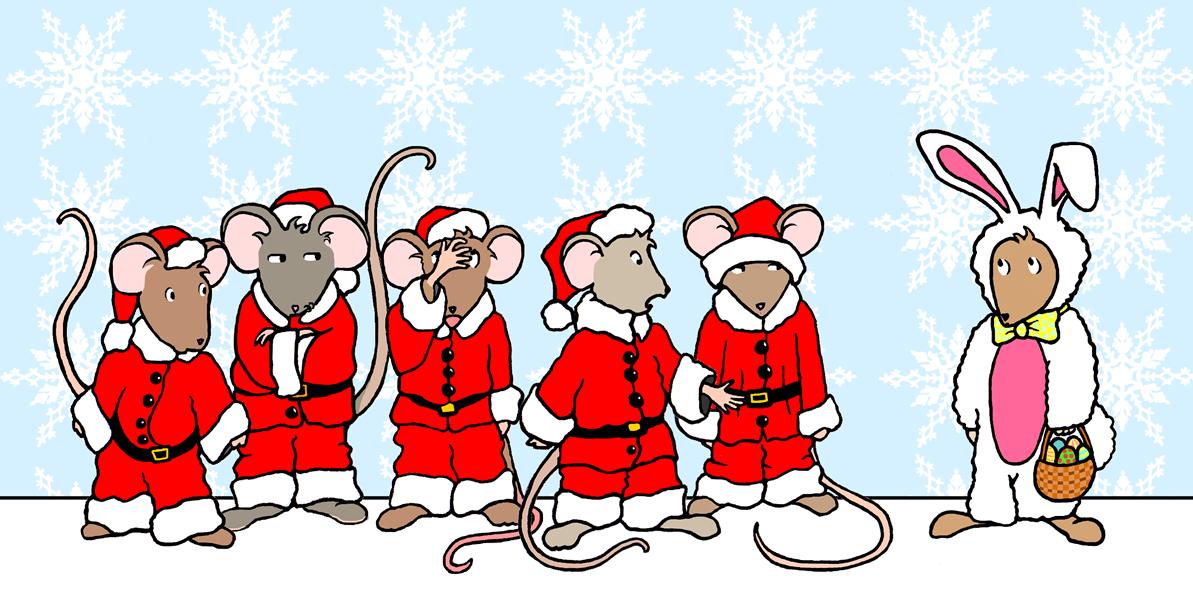 Mice Jpeg