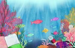 World in Danger - Under the sea