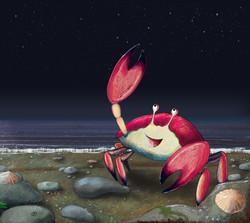 Moonlite Crab cropped