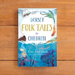 Dorset Folk Tales for Children
