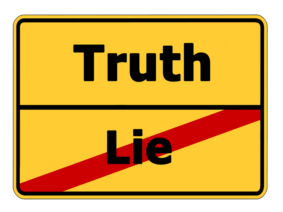 The case for radical honesty: Is a little white lie a bad thing?