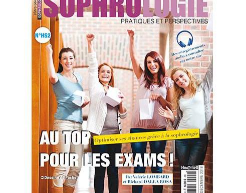 "Le magazine ""SOPHROLOGIE, pratique et perspectives""."