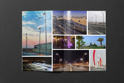 All views in one_A4 Brochure Mock-up 9