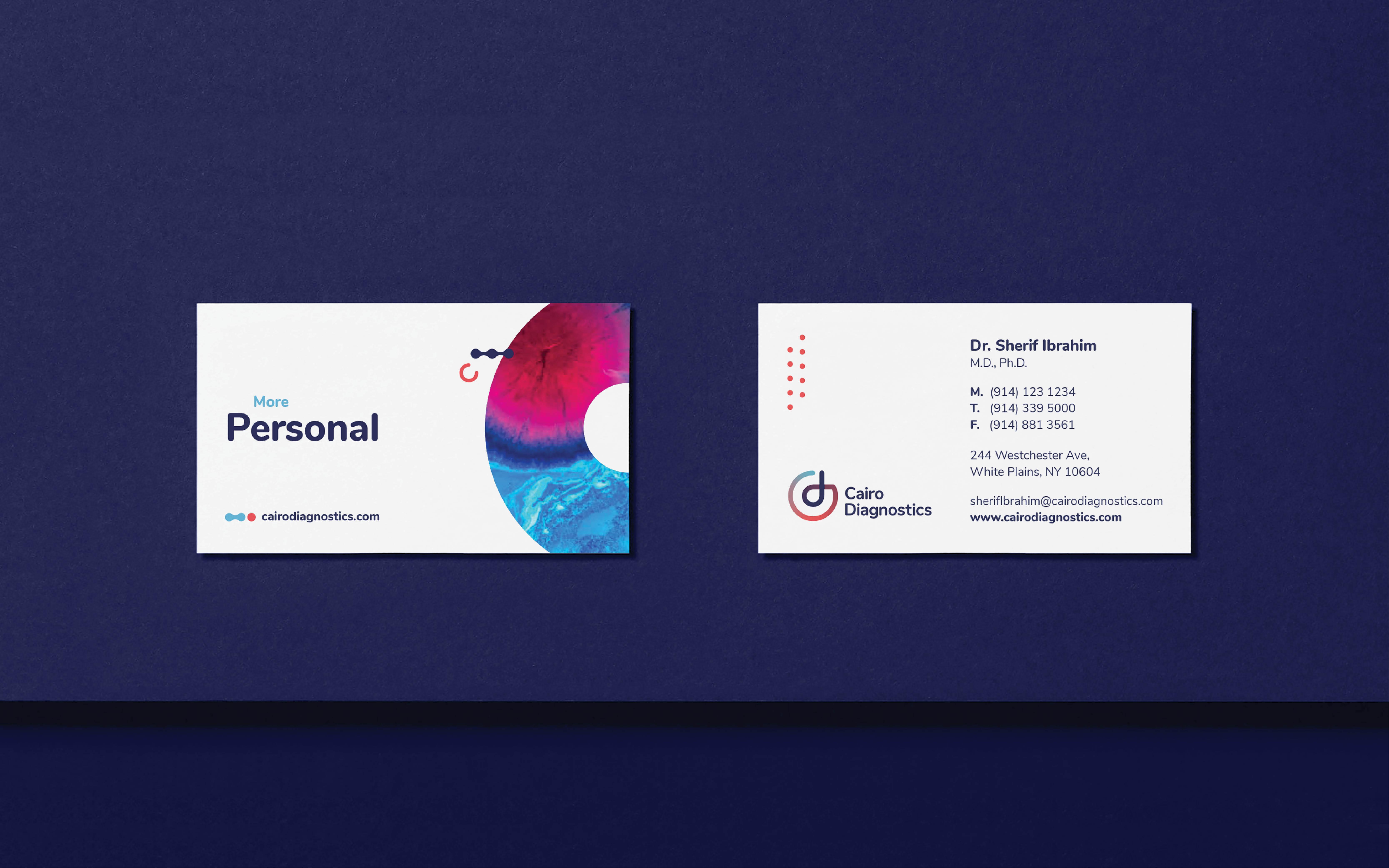 Cairo Diagnostics_Branding6