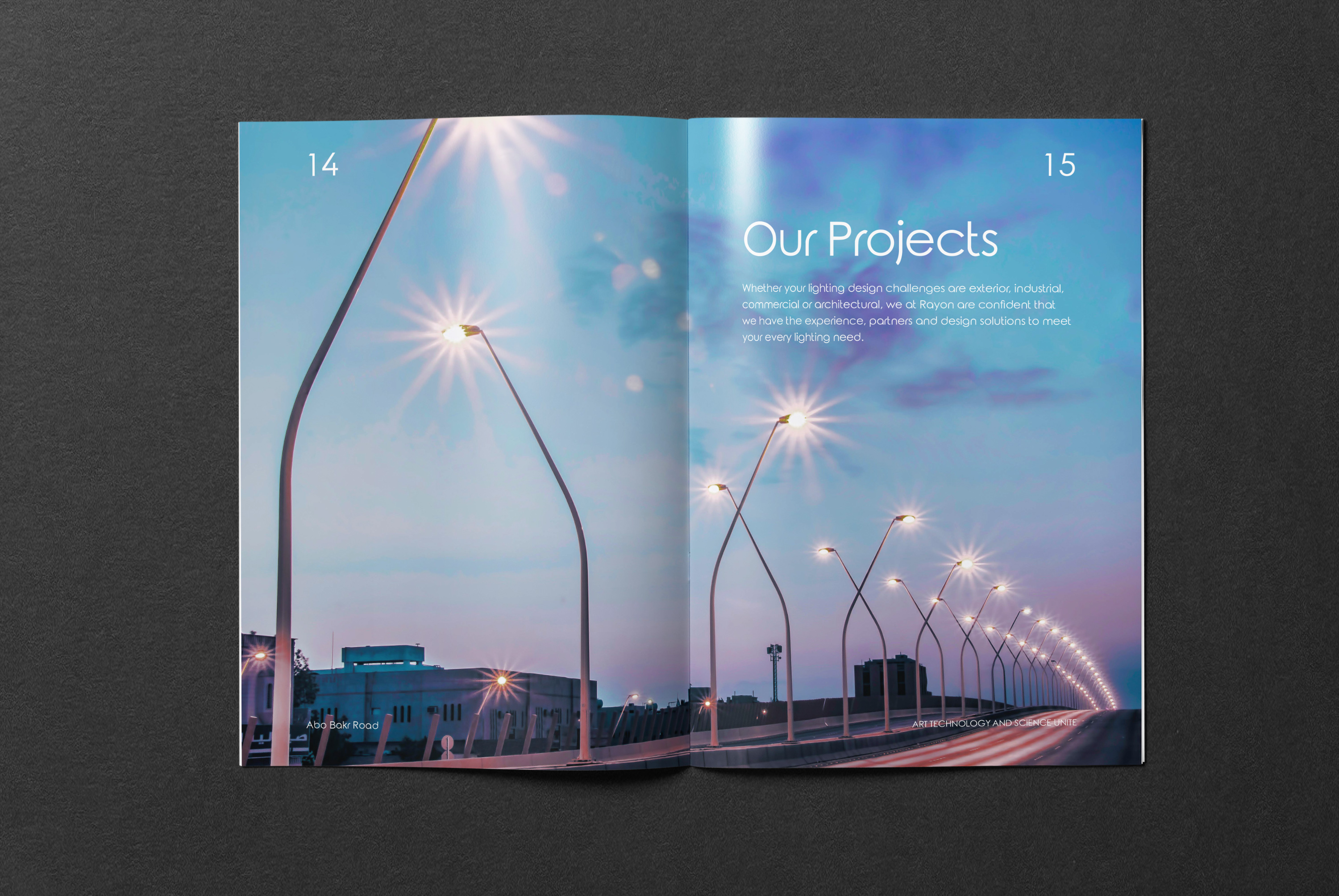 All views in one_A4 Brochure Mock-up 8