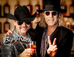 big and rich website
