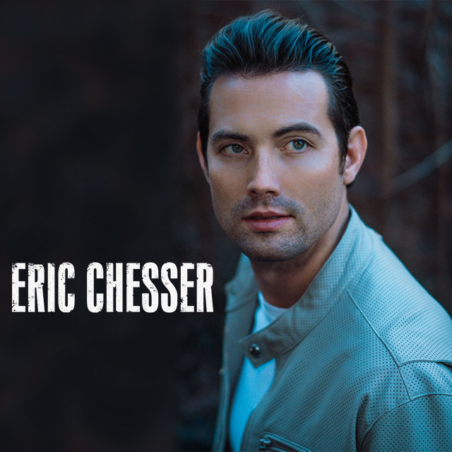 Eric Chesser