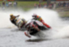 Watercross Racing