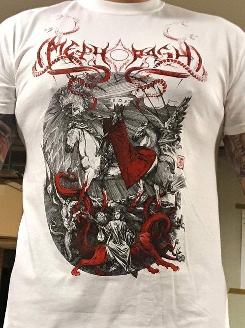 Shem Ha Mephorash T-shirt