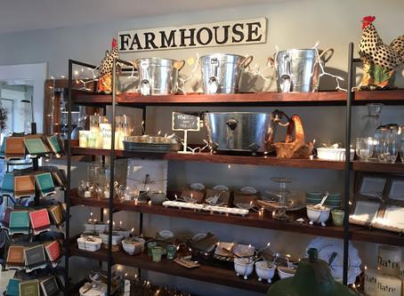Shop Arlington: The Urban Farmhouse